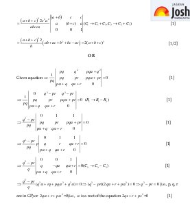 CBSE-CBSE 12th Mathematics paper to be easy from next year