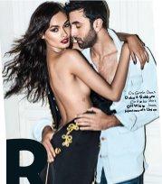 VOGUE India-September 2016 and Vogue India Wedding Book 2016