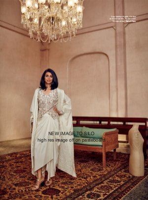 Harper's Bazaar India-Harper's Bazaar-September 2016