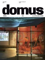 Domus - Read on ipad, iphone, smart phone and tablets