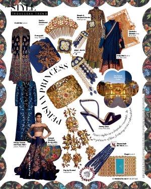 Harper's Bazaar Bride-Harper's Bazaar Bride-September 2016