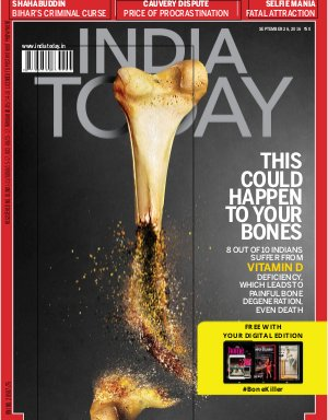 India Today-India Today -26th September 2016