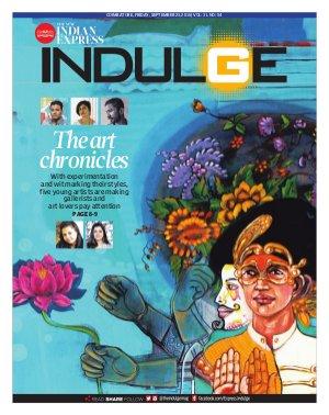 Indulge - Coimbatore-23092016