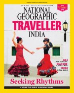 National Geographic Traveller - Read on ipad, iphone, smart phone and tablets