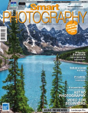 Smart Photography-October 2016