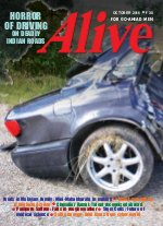 Alive - Read on ipad, iphone, smart phone and tablets
