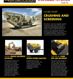 Equipment India-October 2016