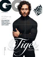 GQ India - Read on ipad, iphone, smart phone and tablets