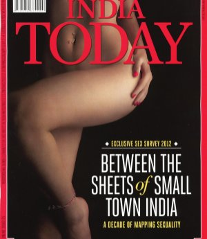 India Today English-10 Years of Sex Survey-Special Issue