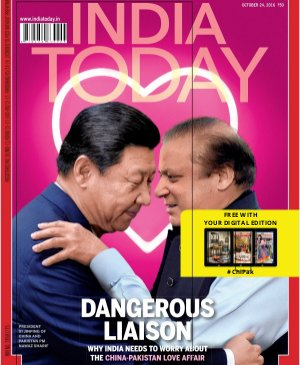 India Today-India Today-24th October 2016