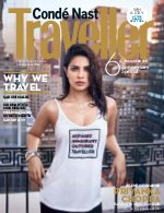 Conde Nast Traveller India - Read on ipad, iphone, smart phone and tablets