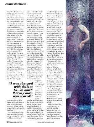 Cosmopolitan-Cosmopolitan- October 2016