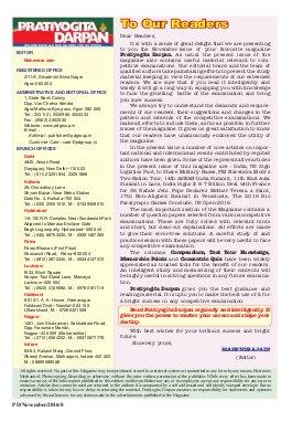 Pratiyogita Darpan English-NOVEMBER-2016