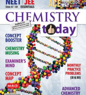 Chemistry Today-November 2016