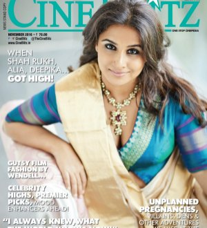 CineBlitz-Cine Blitz November 2016