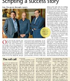 Business India-Business India (November 7-20, 2016)