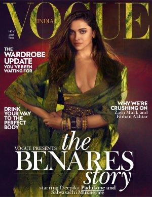 VOGUE India-November 2016