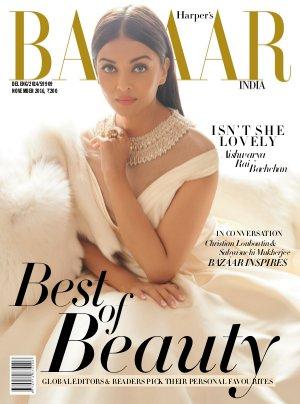 Harper's Bazaar India-Harper's Bazaar- November 2016