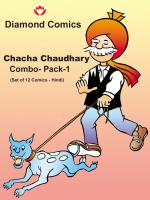 Chacha-Chaudhary-Combo-(Set of 12)-Hindi