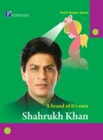 Shahrukh Khan | A Brand of its Own