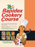 RAPIDEX COOKERY COURSE | Thu Apr 25, 2013