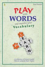 Play With Words | Tue Apr 30, 2013