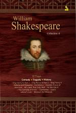 William Shakespeare Collection-1 | Tue Apr 30, 2013