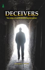 DECEIVERS | Wed May 01, 2013