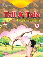 Tell A Tale  A | English Story Book