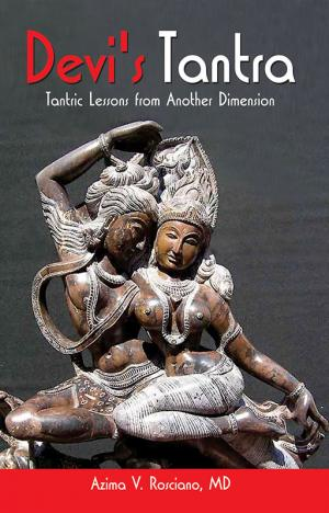 Tantric Lessons from Another Dimension