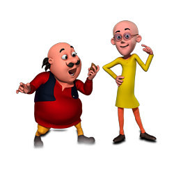 Motu-Patlu comics - Read on ipad, iphone, smart phone and tablets