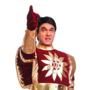 Shaktimaan comics - Read on ipad, iphone, smart phone and tablets