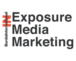 Exposure Media Marketing  - Read on ipad, iphone, smart phone and tablets.