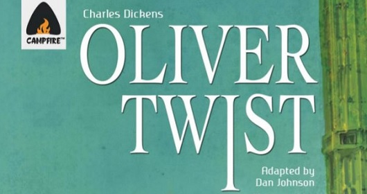 Oliver Twist's life has been a hard and desperate one. With his mother dying during his birth, and having no idea who his father was, Oliver has spent his first nine years struggling to survive in a world that has little pity for a poor orphan such as him.  After Oliver gets involved with the nefarious Fagin and the sinister Bill Sikes, he is wounded during a burglary. Oliver is rescued by Sikes's intended victims, the young Rose Maylie, and her guardian, Mrs Maylie. At last, the boy finds a loving home and people who care for him.  But how long will Oliver's happiness endure, especially when Fagin begins to conspire with a mysterious stranger with a link to the boy's past?