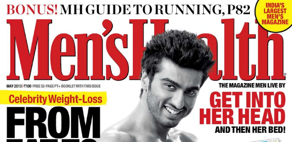 Men's Health India is a lifestyle magazine that offers health, fitness, nutrition, sex, style and grooming advice to men. While there is an accent on fitness, it is more famous for it's 'how to' sections that answer questions most men have, but don't know who to ask. It is India's largest-selling men's magazine since its launch in 2006, and is the biggest men's magazine in the world.