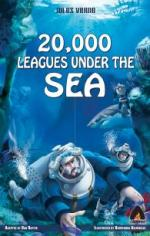 20,000 Leagues Under the Sea | Complete Comic