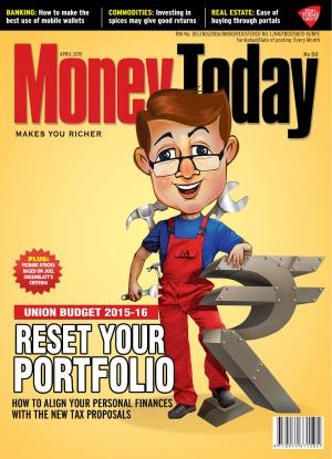 Money Today-April 2015