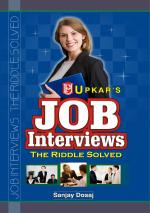 Job Interview : The Riddle Solved