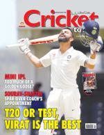 Cricket Today Col...