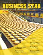 Business Star Magzine
