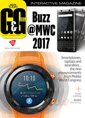 Gadgets and Gizmos-March 2017