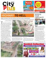 Pune - Kondhwa Wa...