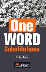 One Word Substitu...