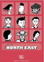 Comics on North East