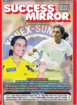 Success Mirror English | June 2013