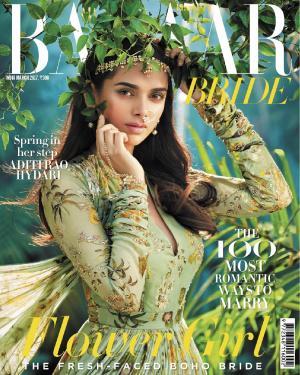 Harper's Bazaar Bride