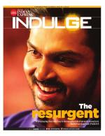 Indulge - Hyderabad