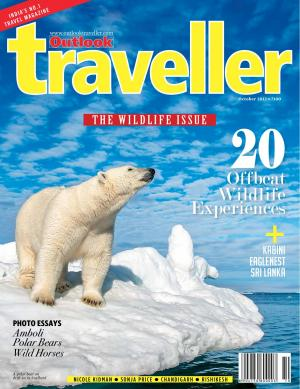 Outlook Traveller, October 2017