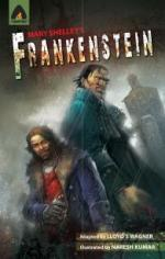 Frankenstein | Issue 1