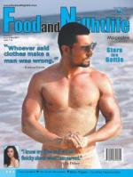 Food and Nightlife Magazine | Food and Nightlife Magazine May 2013
